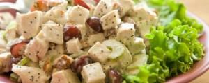 Saláták & kímélő ételek